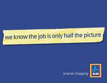 Recruiting in an area of few job seekers.