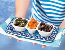 Taste of Greece.