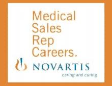 Recruiting new sales representatives